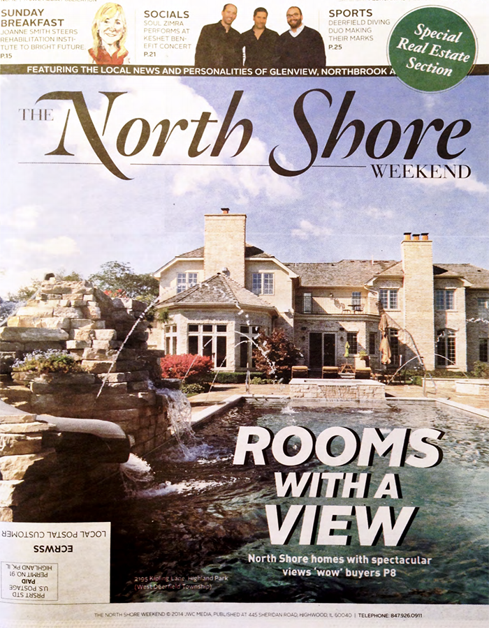 NORTH SHORE WEEKEND 2014